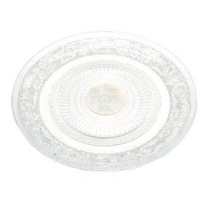Stiklinis indas, Ø 20 cm, 1 vnt.